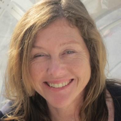 Inge Petersen