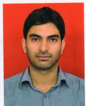 Shamim Ahmad Bhat
