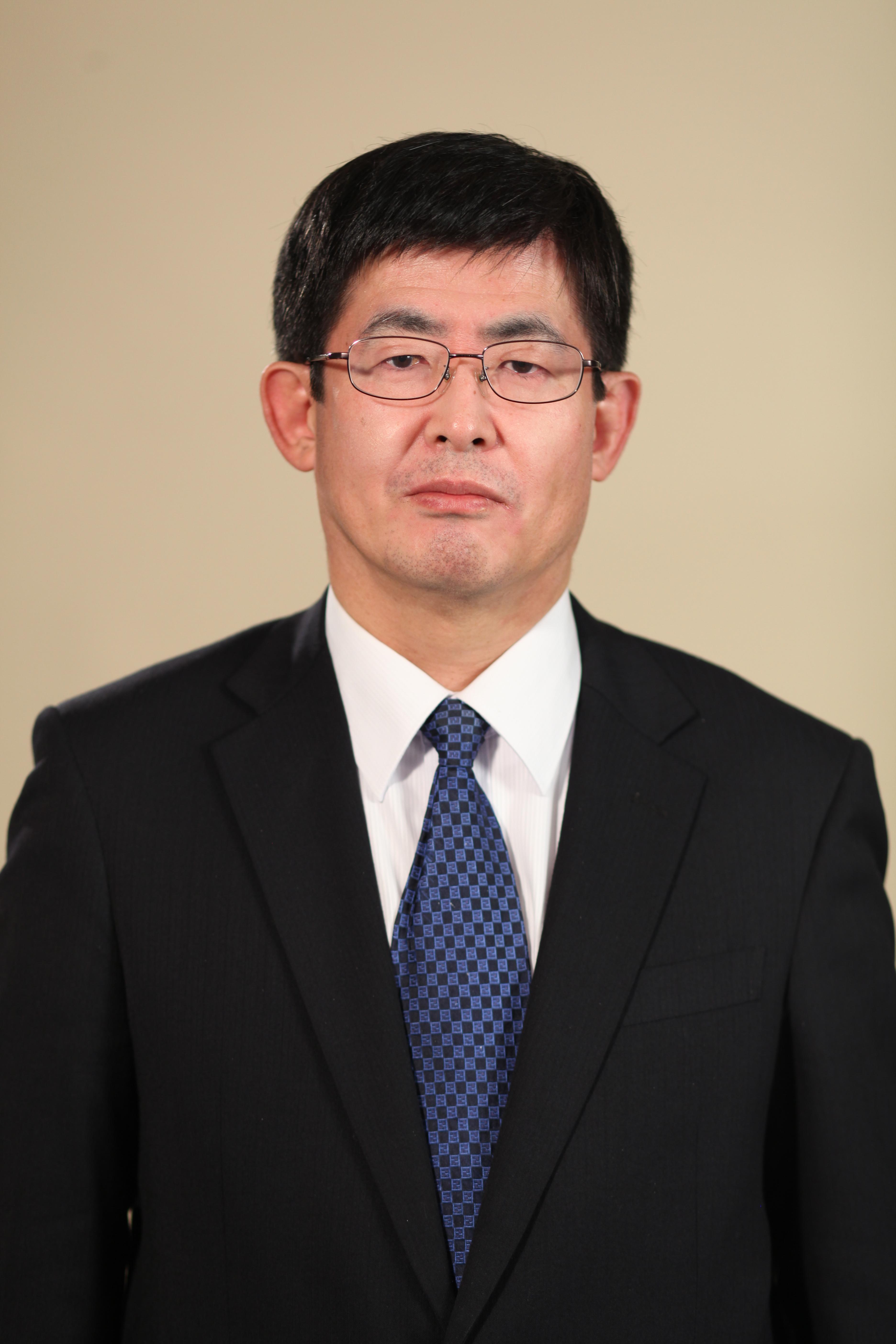 Masahiko Hirota