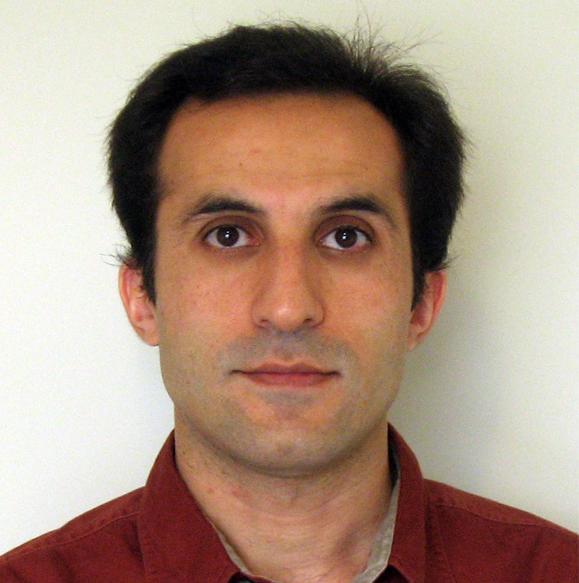 Madjid Soltani