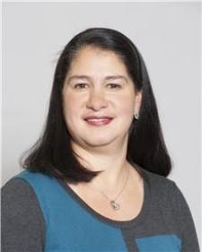 Dr. Dalia Mossad