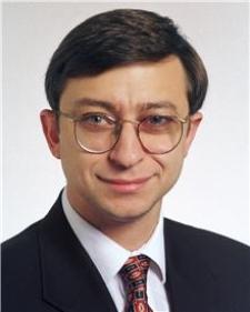 Dr. Sherif Mossad