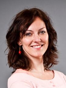 Francine C Jellesma