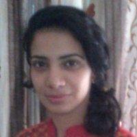 Kalpana Ojha