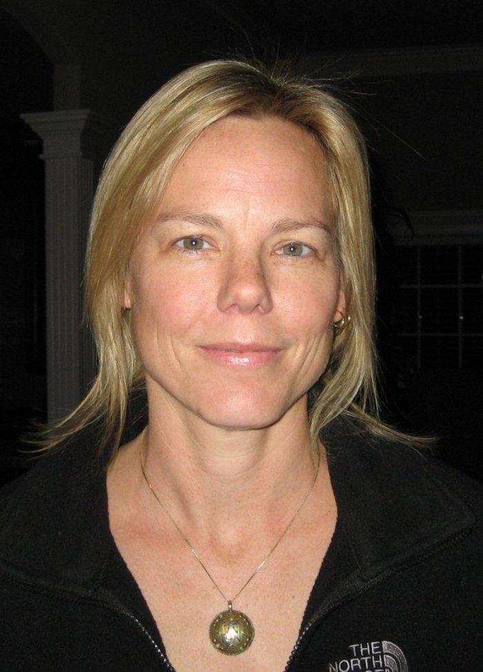 Sarah Staedke