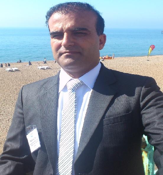 Khalid Iqbal