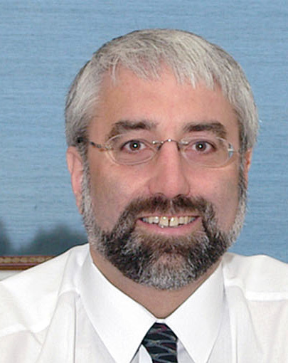 Paul V. Abbott