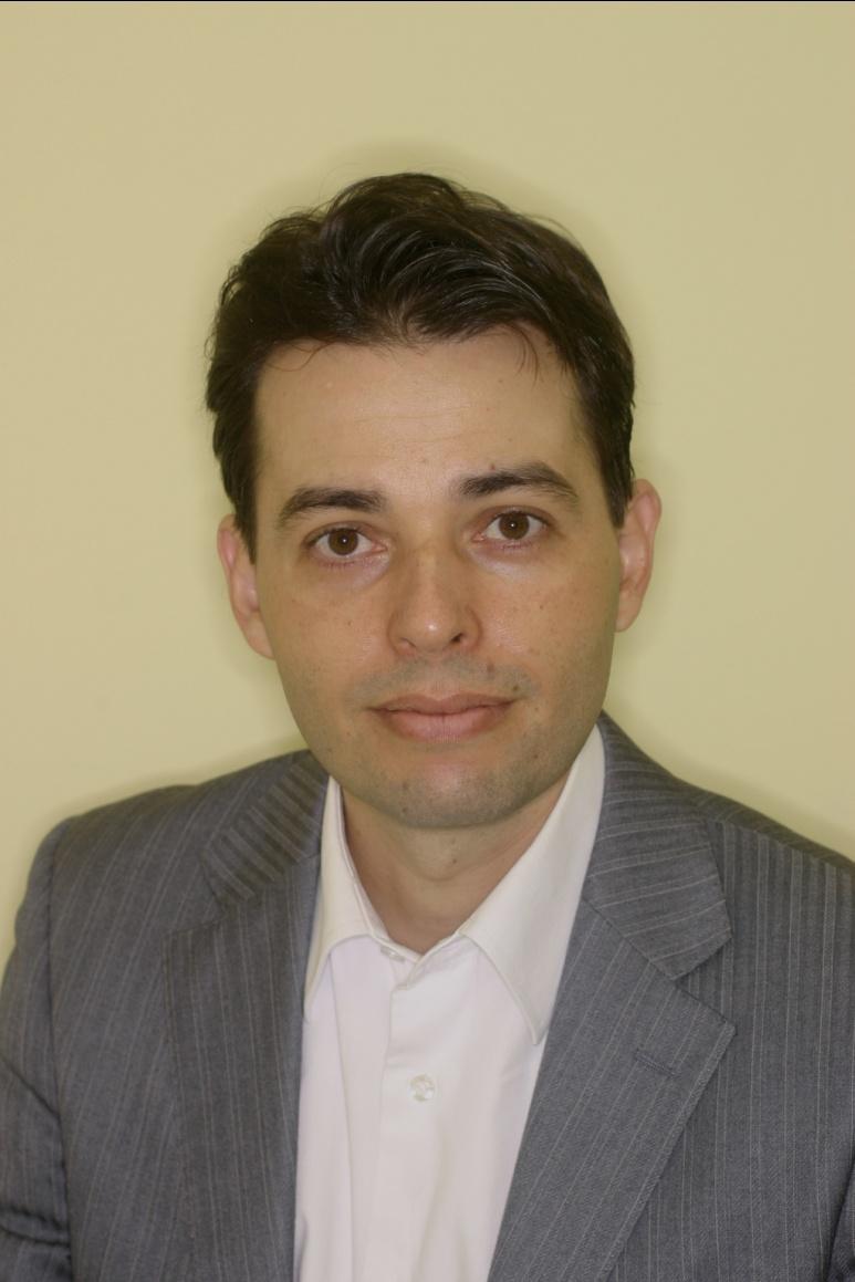 Pedro Marcelo Tondelli