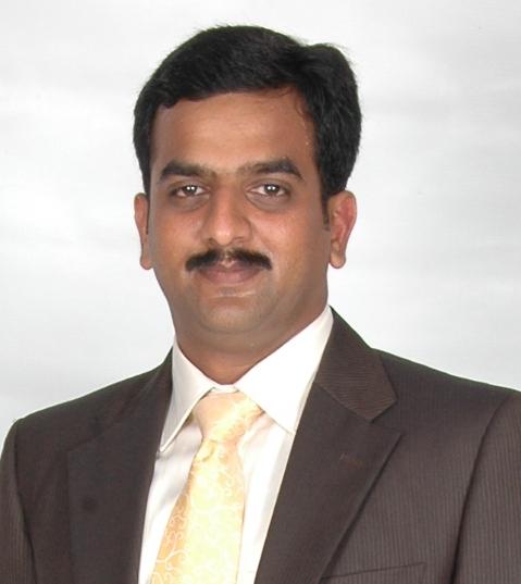 Sandesh Nagarajappa