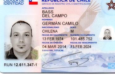 Camilo Bass