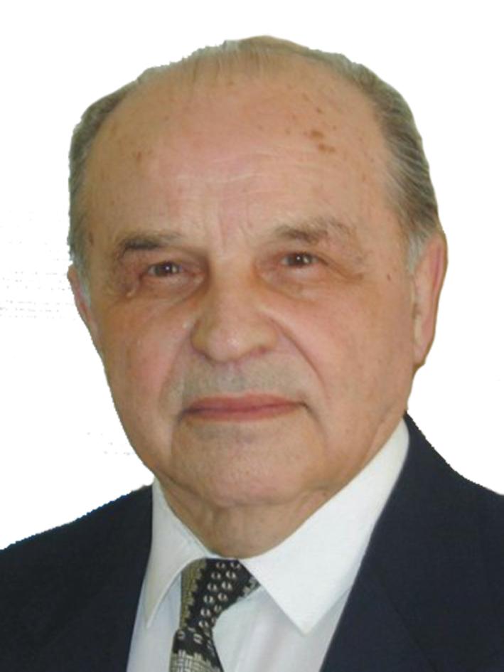 Yury Grigoriev