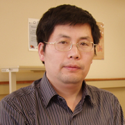 Hansen Wang
