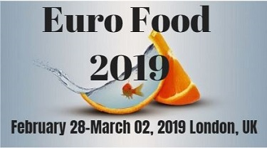 Euro Food 2019