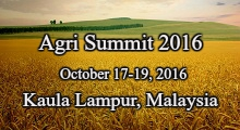 Agri  Summit Conferences