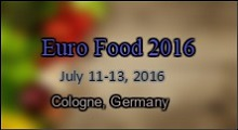 Euro  Food Conference