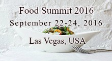 Food  Summit 2016