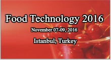 Food Technology 2016