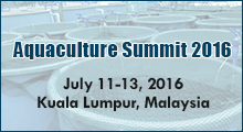 Aquaculture  Summit 2016