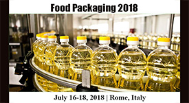 Food Packaging Conference 2018
