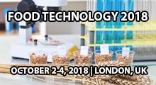 Food Technology 2018