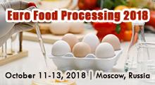 Food Processing 2018