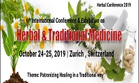 Herbal Conference 2019