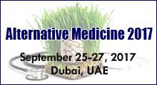 Alternative Medicine Conferences