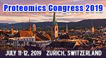 Proteomics Congress 2019