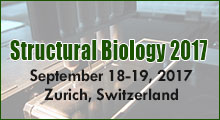 Structural Biology, Biochemistry Conferences