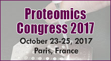Proteomics Congress, Biochemistry Conferences