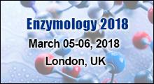 Enzymology and Molecular Biology 2018
