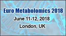 Euro Metabolomics 2018