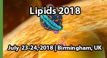 Lipids 2018