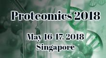 Proteomics 2018