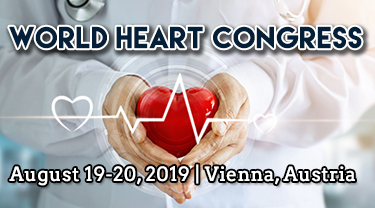 Cardiology International Conferences   Cardiology Scientific Events