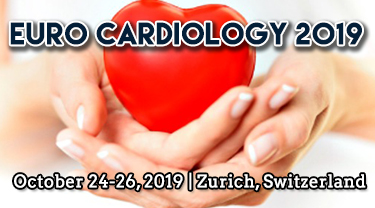 Euro Cardiology Conference 2019