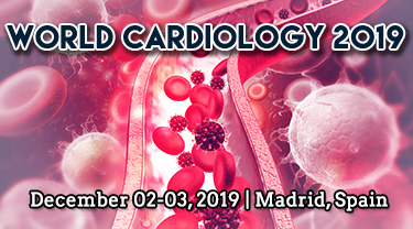 World Cardiology Conference 2019