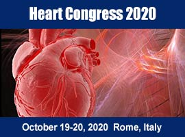 Cardiology Conferences 2020