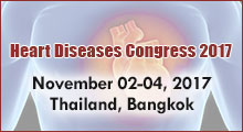 Heart Diseases Congress, Cardiology Conference