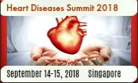 Heart Diseases Summit 2018
