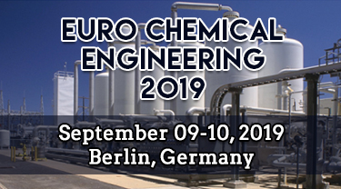 Chemical Engineering Conferences 2019