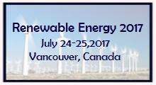 Renewable Energy 2017