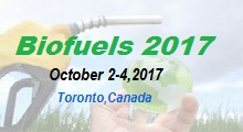 Biofuels conference 2017