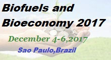 Biofuels and Bioeconomy 2017