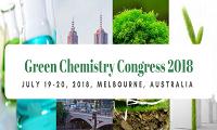 Green Chemistry Congress 2018
