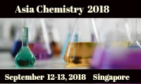 Asia Chemistry 2018