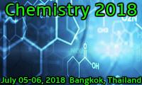 Chemistry 2018