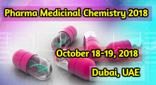 Pharma Medicinal Chemistry
