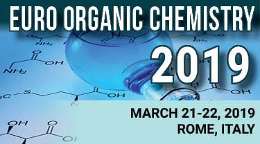 European Organic Chemistry Congress 2019