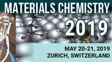 Materials Chemistry 2019